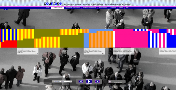 countune main Site